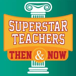 Superstar Teachers Thumb