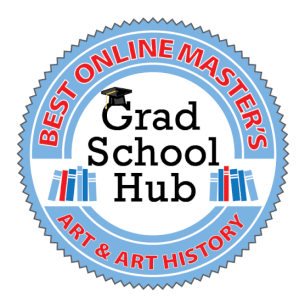 Best Online Master's in Art & Art History - Grad School Hub