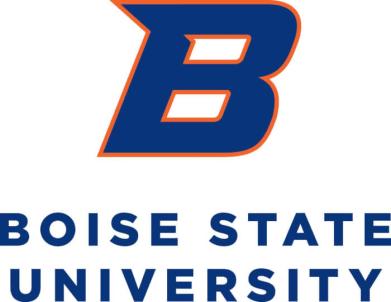 Boise State University: Grad School Hub School Profiles