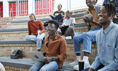 Scholarships for Historically Black Colleges and Universities