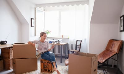 How to Survive a Move to the Big City on a Small Budget