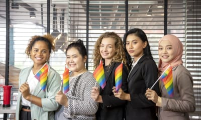 Finding Companies That Are LGBTQ+ Friendly