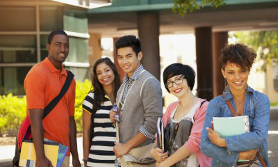 Multiculturalism and Diversity on the College Campus
