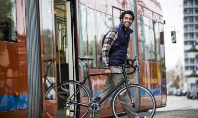 Use the Sharing Economy to Your Advantage on Campus