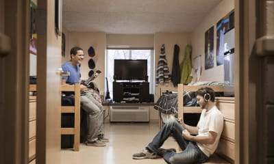 Guide to Student Accommodations