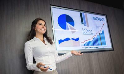 Online Sales Management Schools