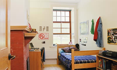 Guide to Affordable Student Housing