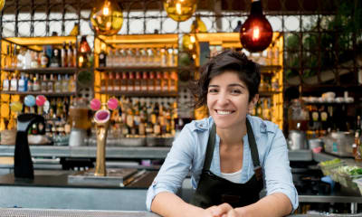 Online MBA in Hospitality Management