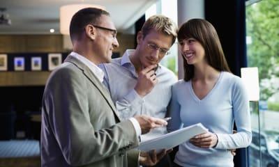 Best Online Master's in Real Estate Programs 2021