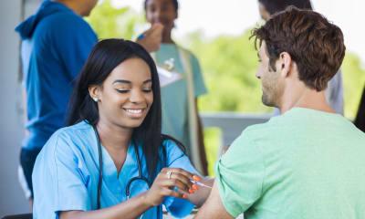 Mobile Nursing: Curbside Nursing