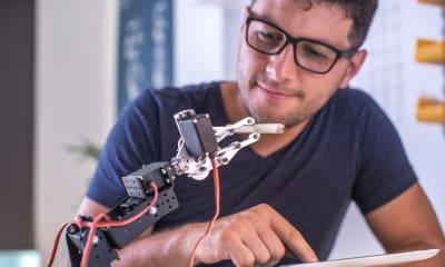 Online Ph.D. in Computer Science Programs 2021