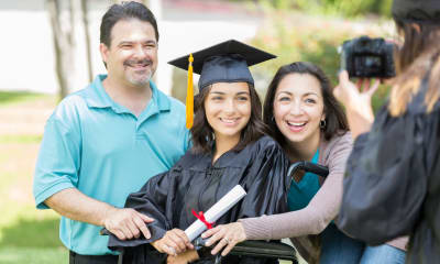 Guide to Paying for College for Students with Disabilities