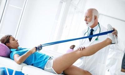 Online Master's In Sports Medicine Programs 2021