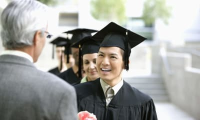 How Much Can I Make With a Graduate Degree?