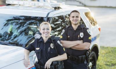Careers in Law Enforcement