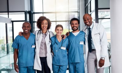 Public Health Scholarships for College