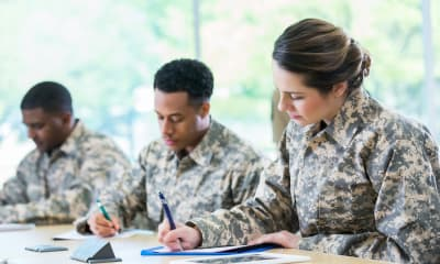 College in the Military