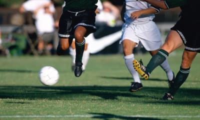 How Do Athletic Scholarships Help Pay for College?
