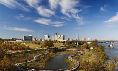 Online Colleges in Arkansas