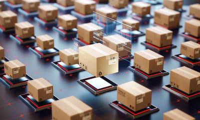 Online Logistics Degrees 2021