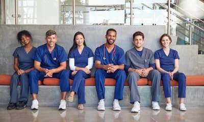 Doctor of Nursing Practice (DNP)