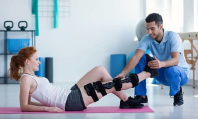 Online PhD in Physical Therapy