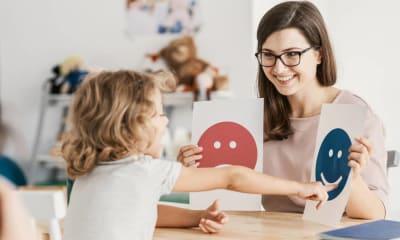 Best Online Child Psychology Degrees
