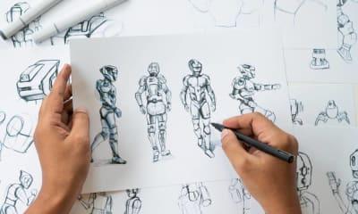 Online Animation Degrees 2021