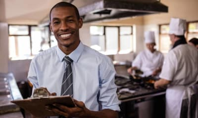 Online Associates Degree in Hospitality Management