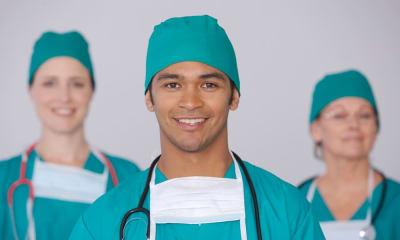 Online Master's Programs in Nursing Education