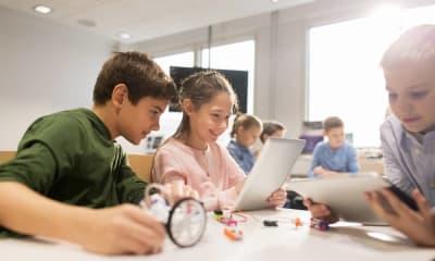 Online Master's Programs in Child Development and Family Studies