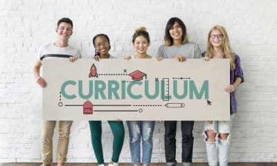Online Ph.D. in Curriculum and Instruction