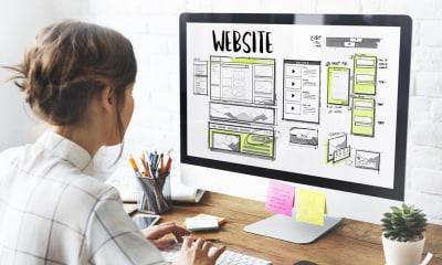 Online Master's Programs in Web Design