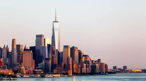 New York Nursing Schools and Programs