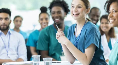 Types of Nursing Degrees and Levels