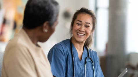Nurse Practitioner (NP) Career Overview