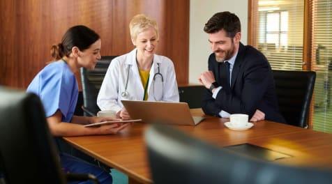 Meet a Nurse Attorney