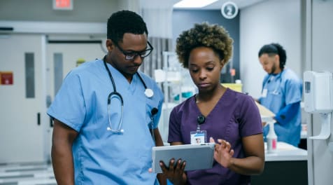 Tips for Surviving Your First Nursing Night Shift