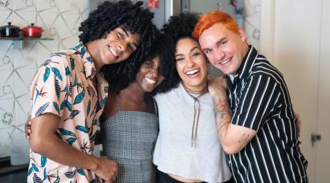 Scholarships for LGBTQ+ Students
