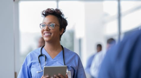 Registered Nurses Rank First for Access to Childcare, Paid Family Leave, and Employee Wellness Benefits