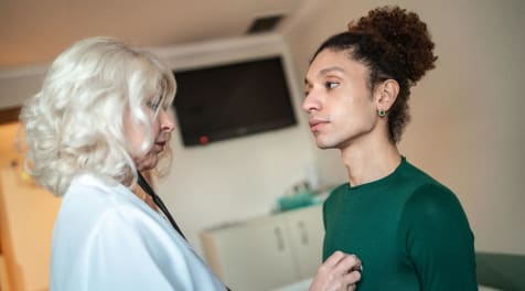 Nursing Care for Transgender Patients: Tips and Resources