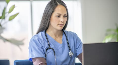 Nursing Jobs You Can Do From Home