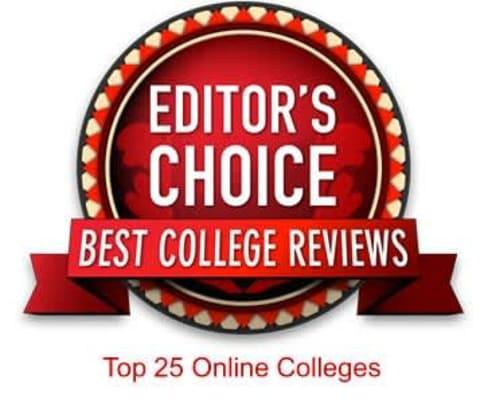 Top 25 online colleges