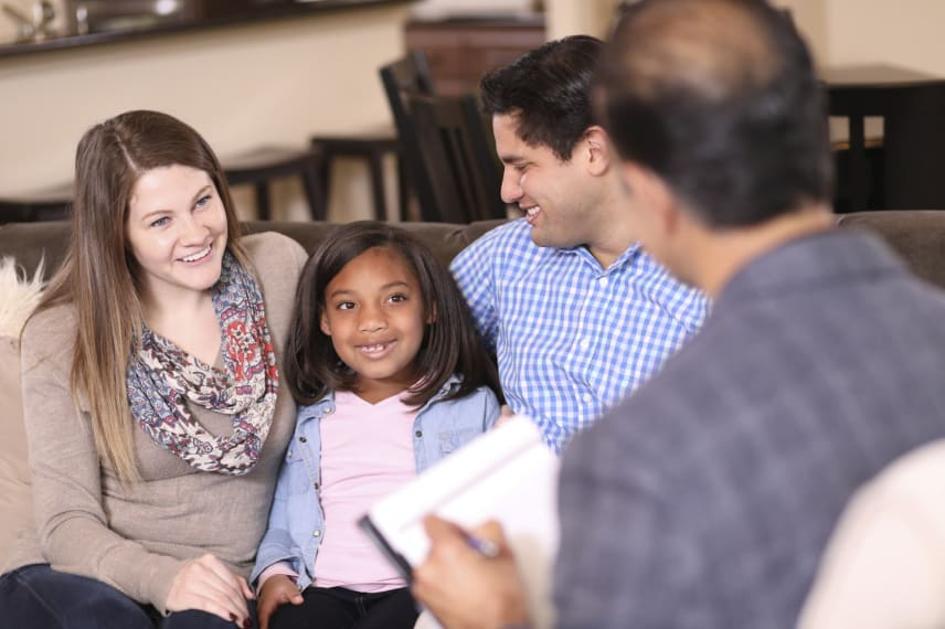 Online Master's in Family Counseling 2021