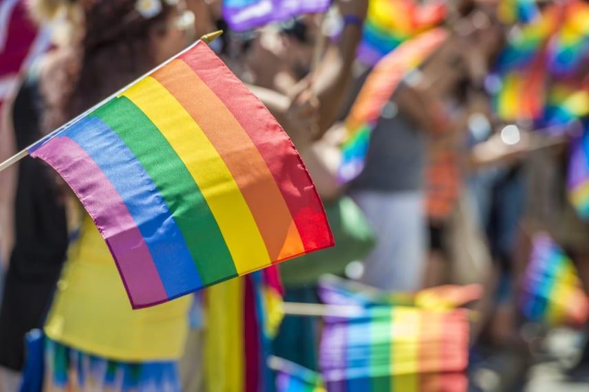 LGBTQ College Culture Guide