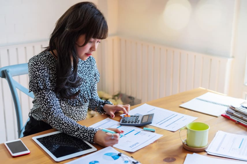 Online Master's Degrees in Accounting