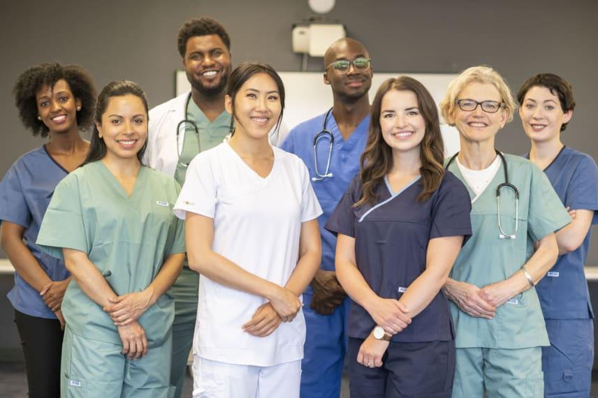 Why Representation in Nursing Matters
