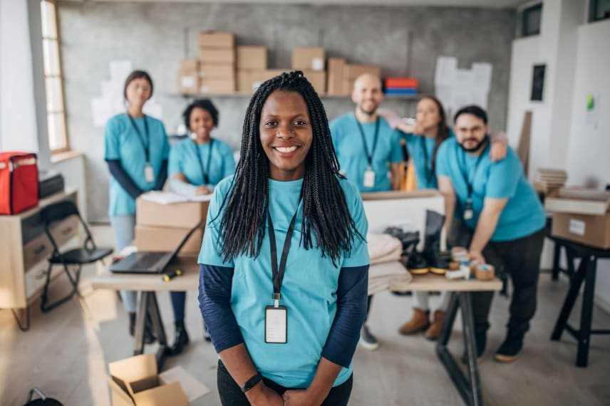 Affordable Online Master's in Nonprofit Management 2021