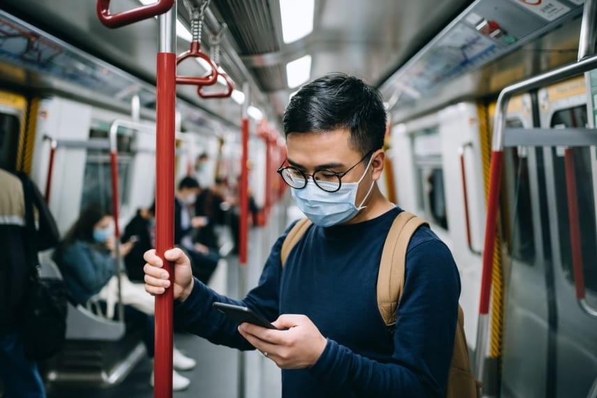 Online Master's in Public Safety 2021