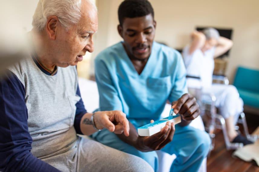 Online Nursing Master's Programs 2021